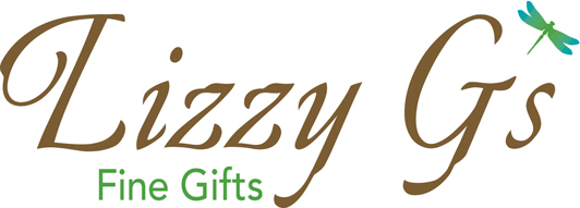 Lizzy G's Fine Gifts Logo