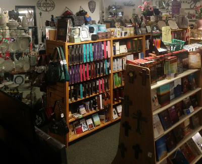 Inside Vision Christian Store