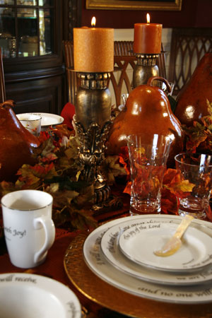 Fall-table-setting